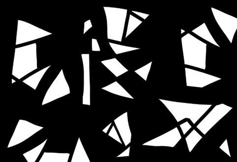 Pristowscheg.Nivuro precolombino.Perspectivas cromáticas.Abstract Art.Digital Art.Procesión imaginaria. 91x133 cm | 36x52,5  in