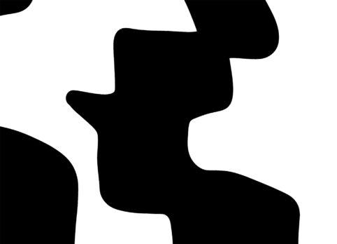 Pristowscheg.Expresiones.Perspectivas cromáticas.Abstract Art. Digital Art.EXPRESIÓN #3. 60x83 cm | 23,6x32,7 in