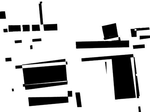 Pristowscheg.The Break.Perspectivas cromáticas.Abstract Art. Digital Art.Effetto Zero. 87x117 cm | 34,52x46,07 in
