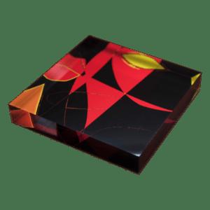 Acrilyc Blocks Miniatures (Limited edition)