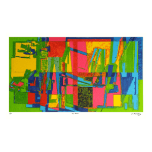 Serigraphs (Limited edition)